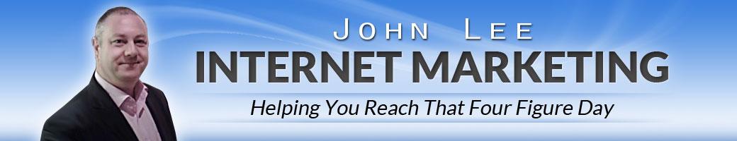 John Lee Internet Marketing